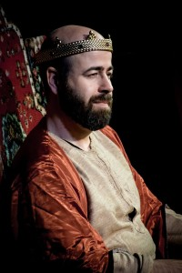 King John , Photo by Amy Quint