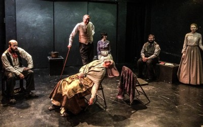 'Poor People' at NYCFringe15