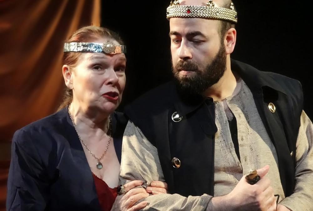 King John as King John